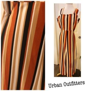 Urban Outfitters Jumpsuit- Multi Colored